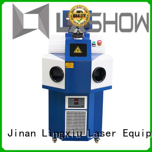 Lxshow laser welding wholesale for dental