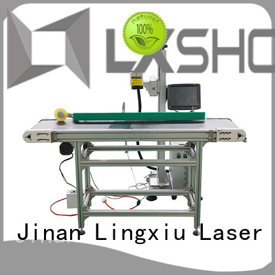 stable laser marker directly sale for medical equipment