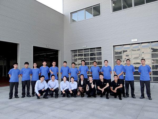 Work team 4