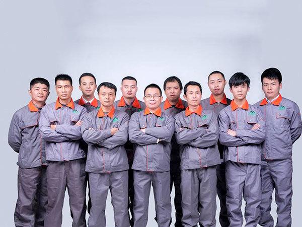 Work team 5