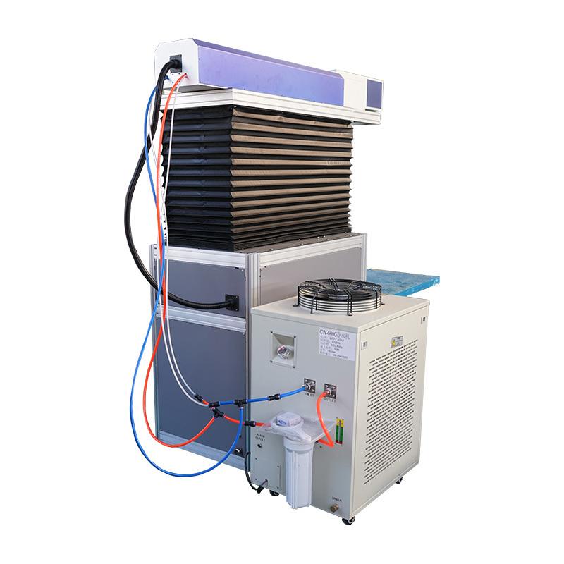 product-Lxshow-3d dynamic co2 laser marking machine with big size 50w 100w 150w-img