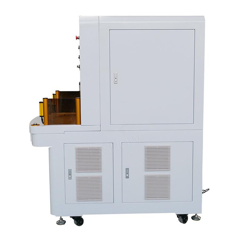 product-Four station logo laser marking software ezcad price nameplate marking machine-Lxshow-img-1