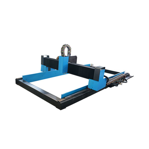 Small Plasma cutting machine