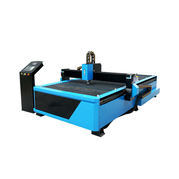 New Table Type Plasma cutting machine