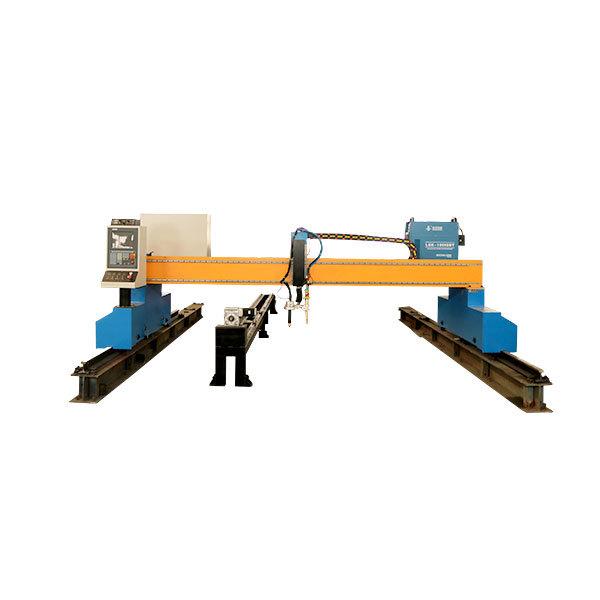 Gantry Plasma cutting machine
