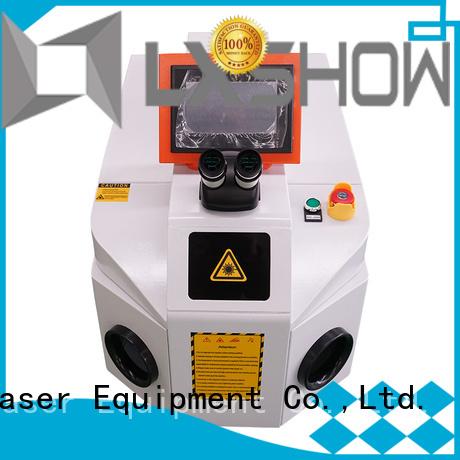 Lxshow efficient laser welding wholesale for Advertisement sign