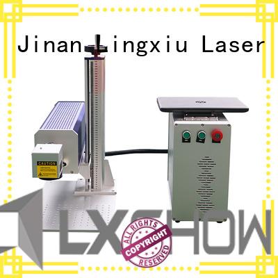 Lxshow practical co2 laser machine directly sale foro plexiglass