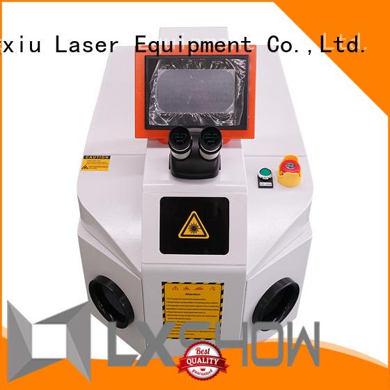 creative laser welding machine directly sale for dental