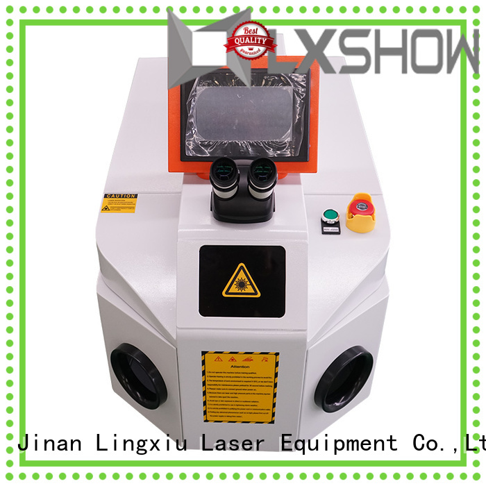 Lxshow laser welding machine wholesale for dental