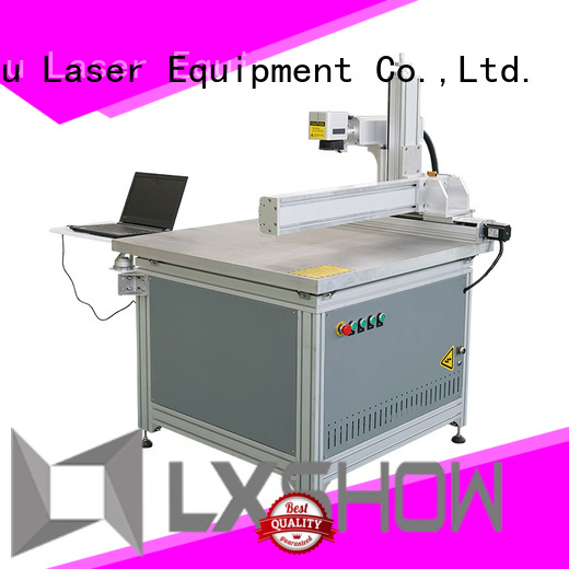 Lxshow laser fiber wholesale for medical equipment
