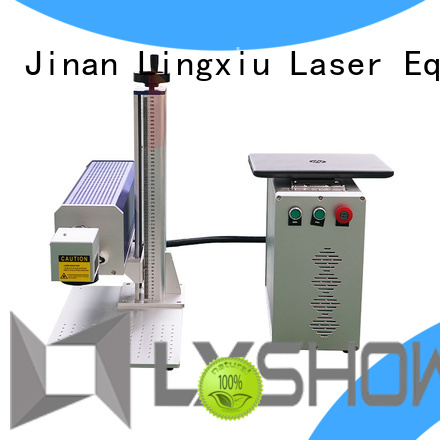 practical co2 laser machine wholesale for coconut shell