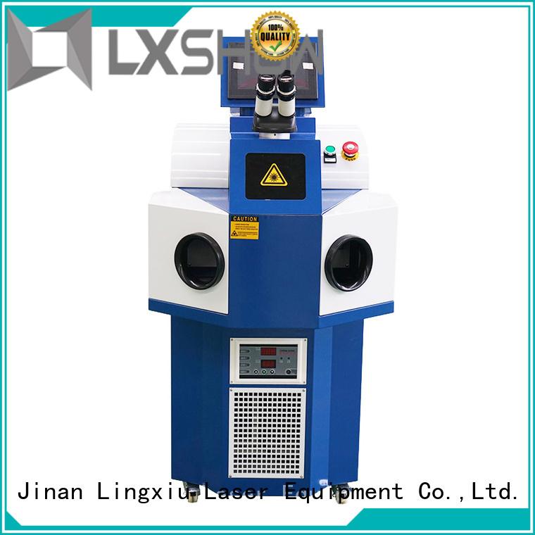 Lxshow welding equipment wholesale for dental