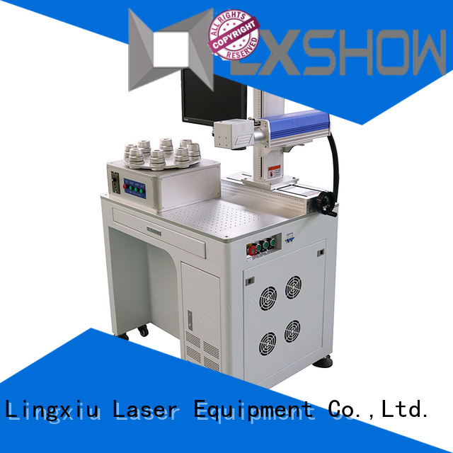 controllable marking laser machine wholesale for medical equipment