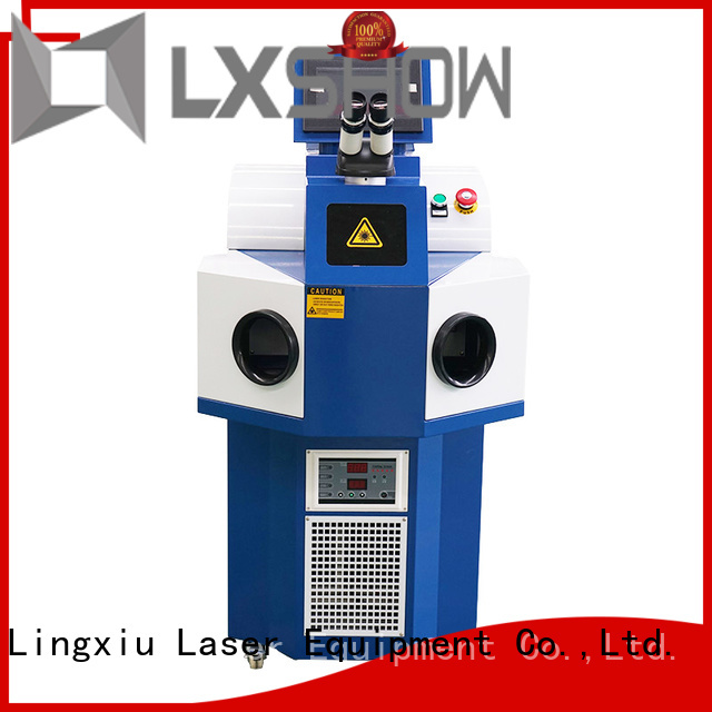 long lasting welding equipment factory price for jewelry