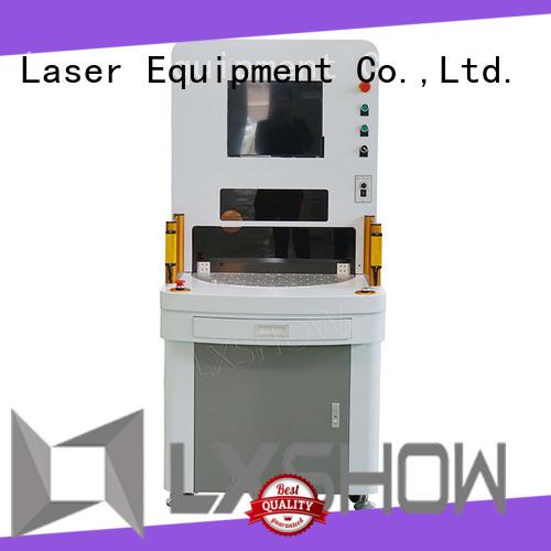 Lxshow stable fiber laser directly sale for medical equipment