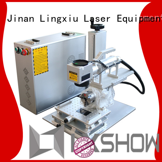 Lxshow marking laser wholesale for Clock
