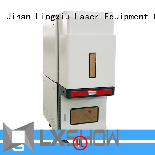 stable laser marking directly sale for Clock