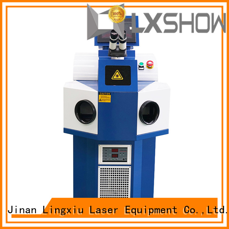 controllable laser welding factory price for jewelry