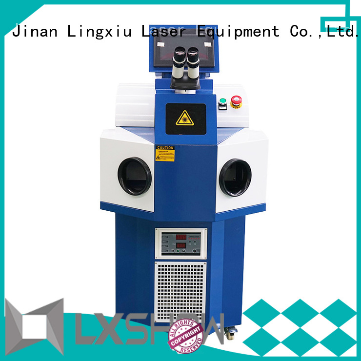 creative laser welding machine factory price for Advertisement sign