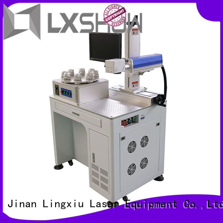 Lxshow stable laser fiber factory price for medical equipment