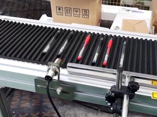 news-Lxshow-Pen conveyor belt tooling-img