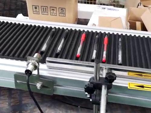 news-Pen conveyor belt tooling-Lxshow-img-1