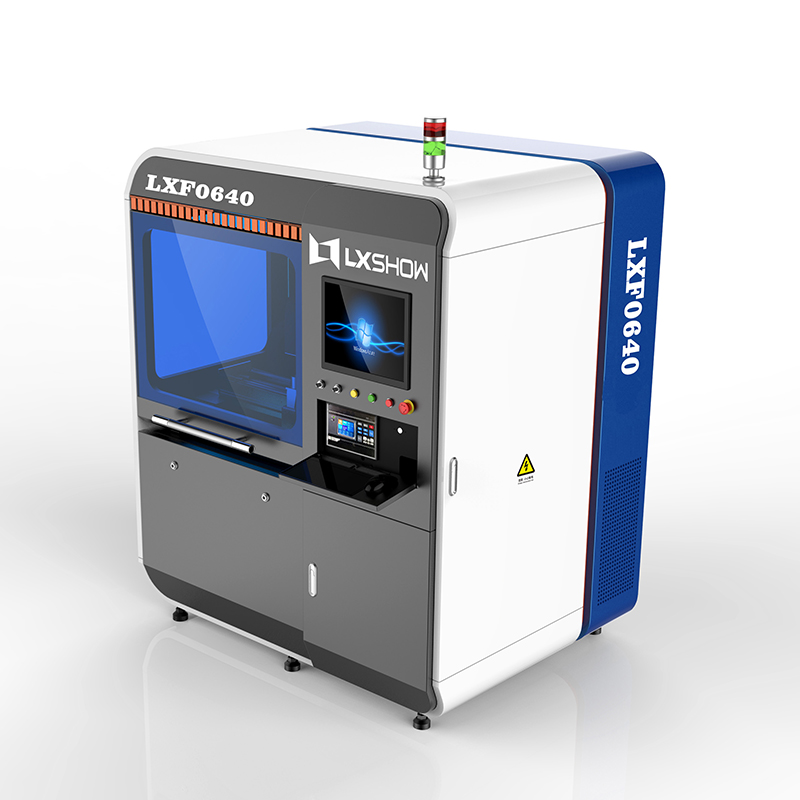 news-Application of laser cutting in precision processing industry-Lxshow-img