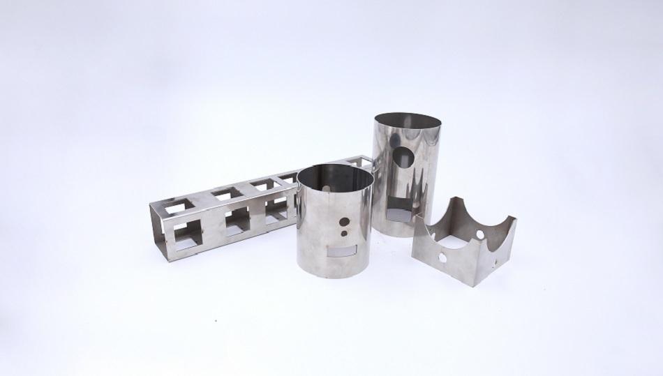 metal tube cutting