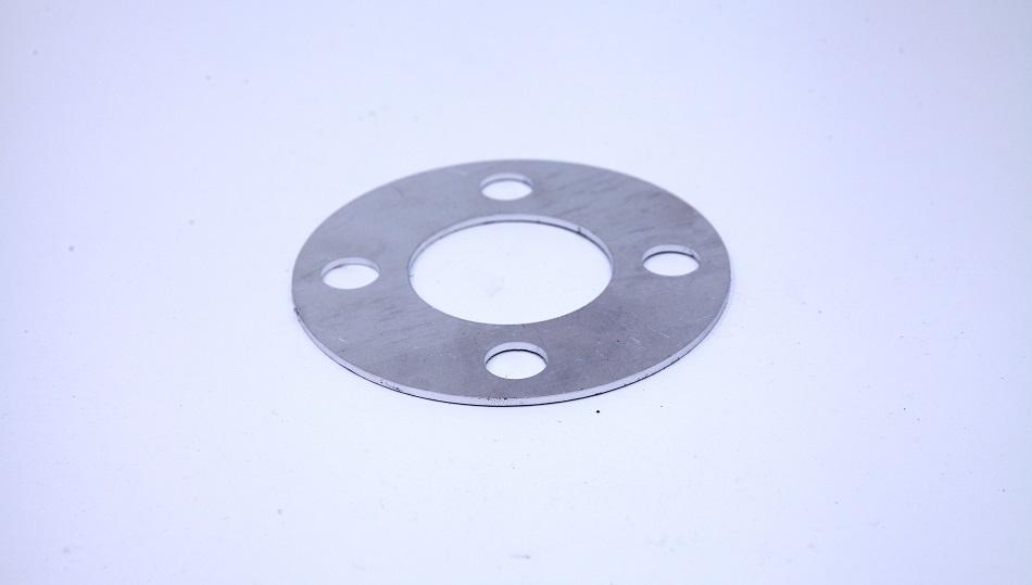 2mm aluminum