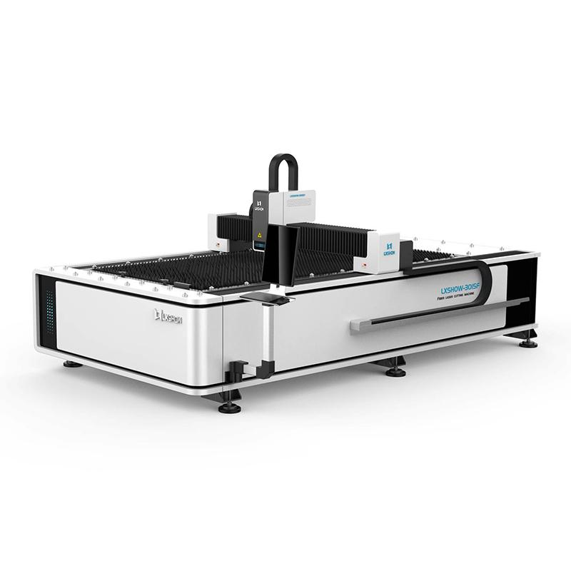 Metal Plate Style LXF1530