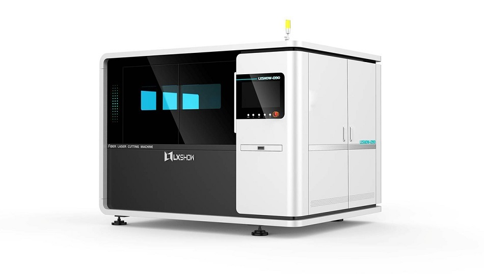 1390 precision cnc fiber laser cutting machine video show