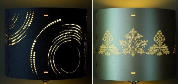 news-Application of fiber laser cutting machine in lighting products-Lxshow-img