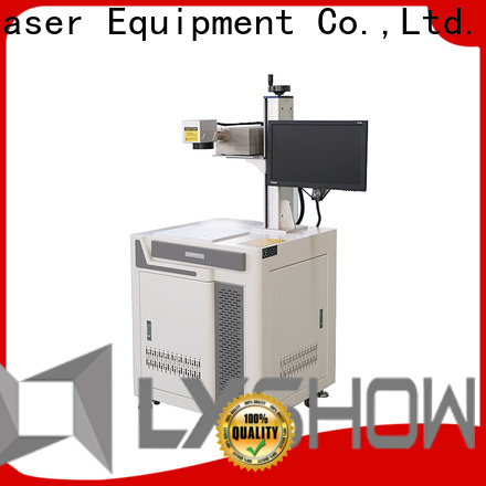 Lxshow high quality laser marking for sale