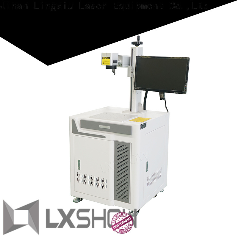 Lxshow laser machine manufacturer for Cooker