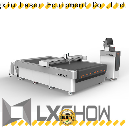 Lxshow hot selling router machine factory price for film