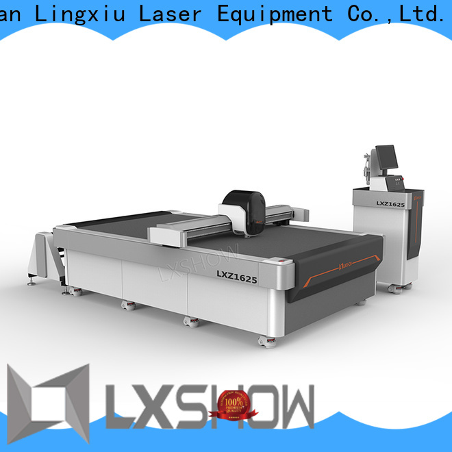 good quality cnc router machine manufacturer for film
