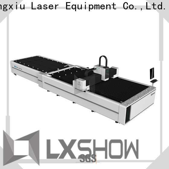 Lxshow laser for cutting metal manufacturer for Cooker