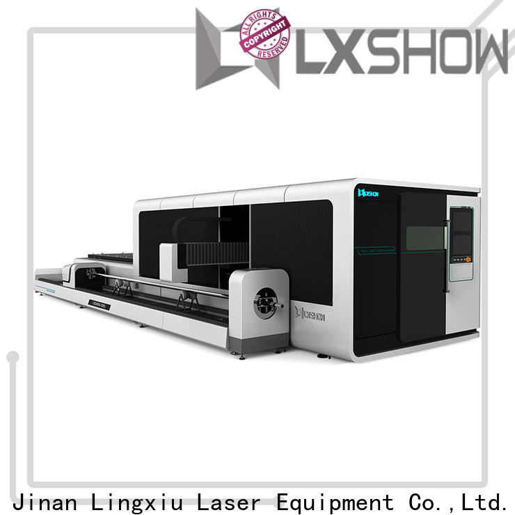 Lxshow laser machine series for Stainless Steel