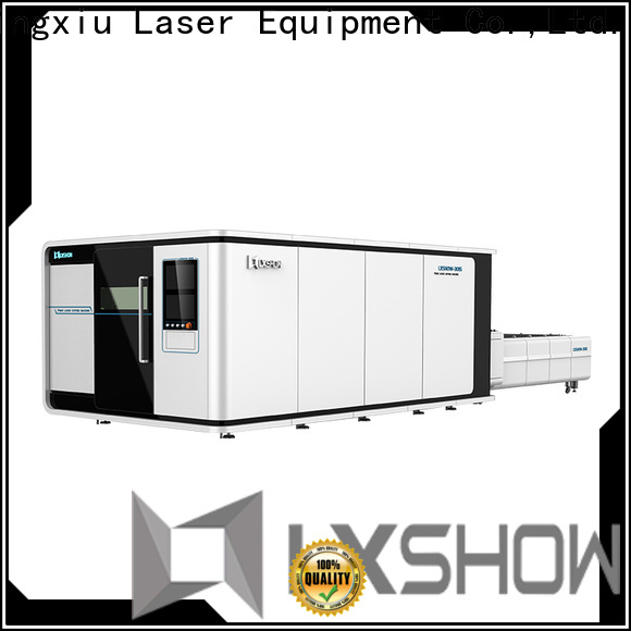 creative metal laser cutter directly sale for medical equipment
