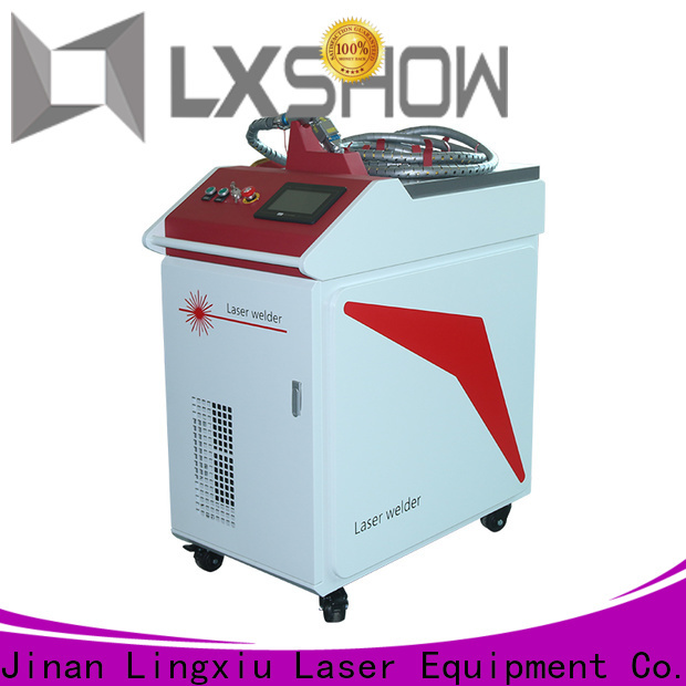 Lxshow creative laser welding machine directly sale for dental