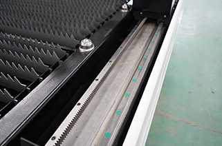 news-Important parameters of laser cutting machine metal sheet-Lxshow-img