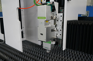 news-Ten functions of fiber metal laser cutting machine software-Lxshow-img