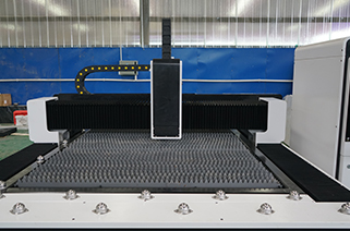 news-Lxshow-Ten functions of fiber metal laser cutting machine software-img