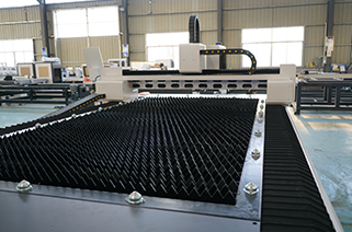 news-Lxshow-5 knowledge points of laser steel cutting machine-img