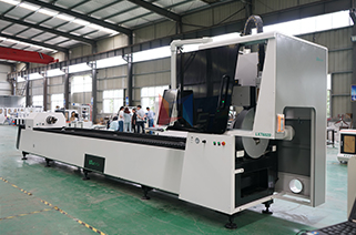 news-Lxshow-Factors affecting the effect oftube pipe laser cutting machine cutting pipe-img