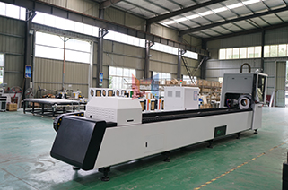 news-Factors affecting the effect oftube pipe laser cutting machine cutting pipe-Lxshow-img