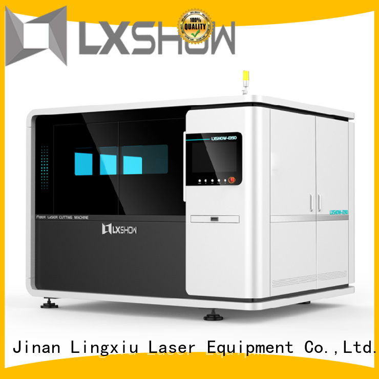 stable metal laser cutter factory price for Cooker