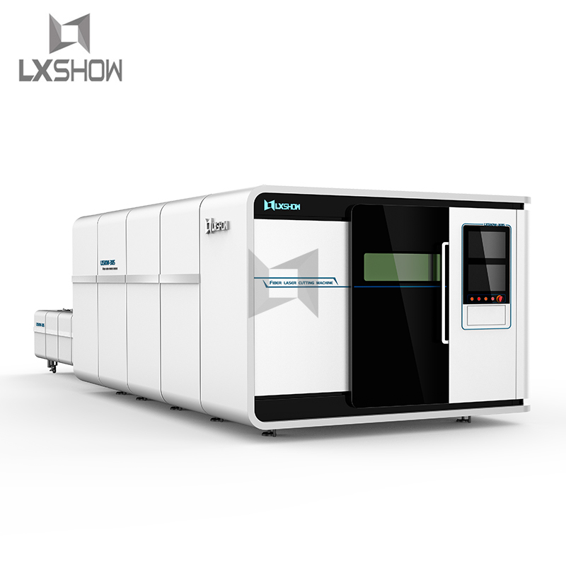 product-Big Power thick metal plate cnc fiber laser cutting machine 1530 fiber laser cutter 1540 156-1