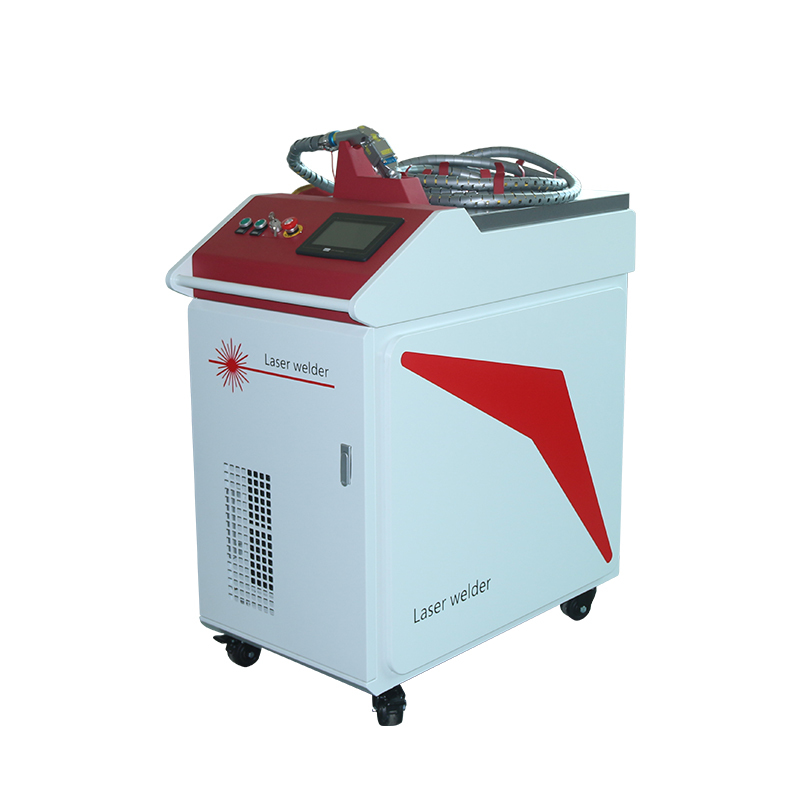 fiber laser welding machine for metal stainless steel 500w 1000w