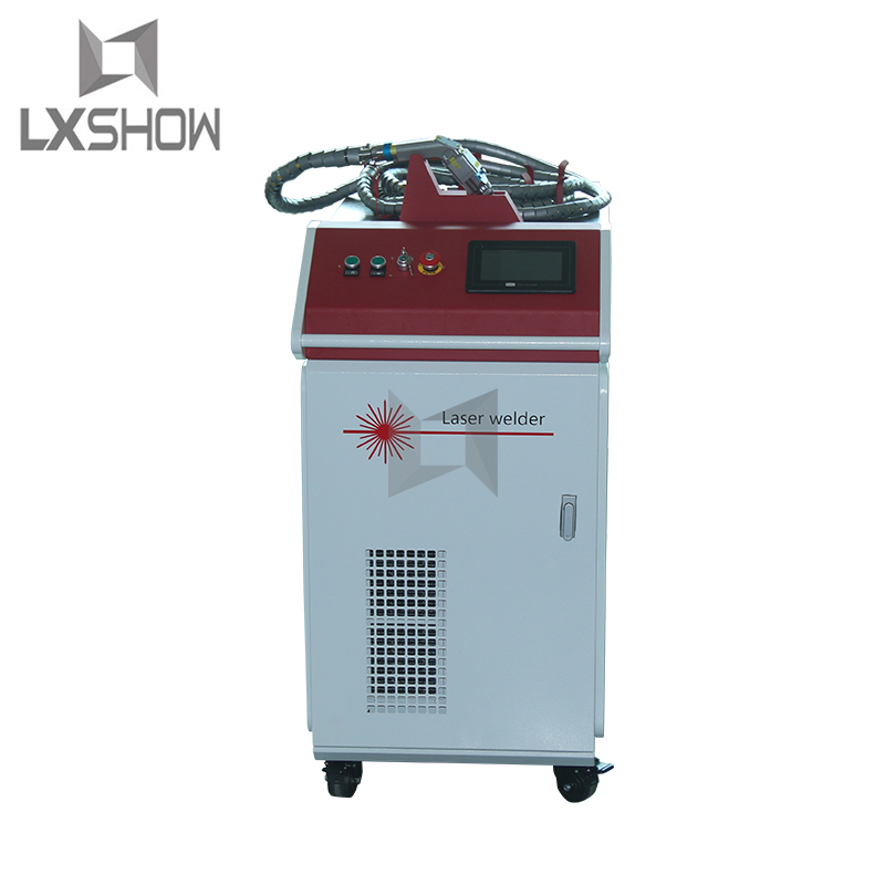 product-fiber laser welding machine for metal stainless steel 500w 1000w-Lxshow-img-1